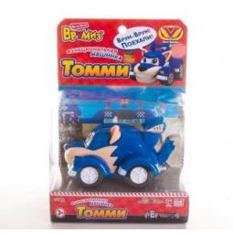 фото Машинка инерционная Vroomiz «Томми»