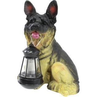 Купить Светильник садовый Эра SL-RSN27-DOG2