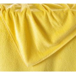 фото Простыня махровая Asgabat Dokma Toplumy махровая. Цвет: желтый