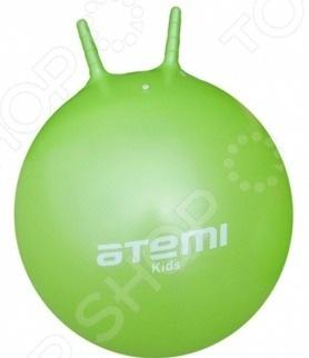Фитбол Atemi AGB-03-55 ecowellness латексная лента для аэробики 0 35