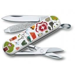 фото Нож перочинный Victorinox 0.6223.L1505