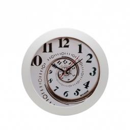 фото Часы настенные Mitya Veselkov «Спираль времени»