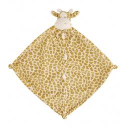 фото Покрывальце-игрушка Angel Dear Жираф