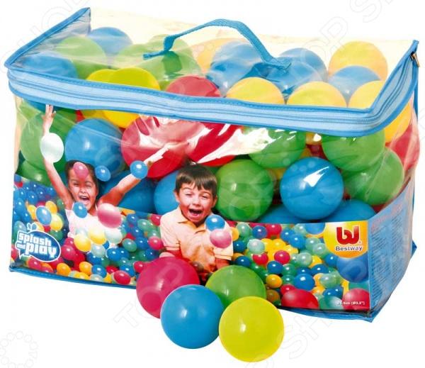 Шарики для бассейна Bestway 52027 в казани пенопластовые шары для поделок