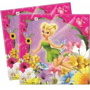 Купить Салфетки детские Procos «Долина фей»