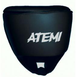 фото Шлем боксерский ATEMI PH-401 черный. Размер: M
