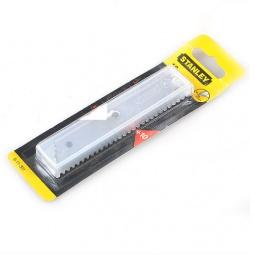 фото Лезвия для ножа STANLEY. Ширина лезвия: 18 мм