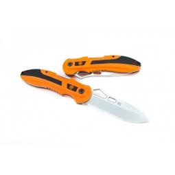 фото Нож складной Ganzo G621. Цвет: оранжевый