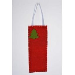 фото Мешок для подарков Феникс-Презент «Новогодняя елка» 38646