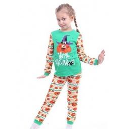 фото Пижама для девочки Свитанак 217417. Рост: 98 см. Размер: 28