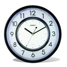 фото Часы настенные Scarlett SC-55G