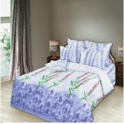 фото Комплект постельного белья Романтика «Люберон» 277402. 1,5-спальный