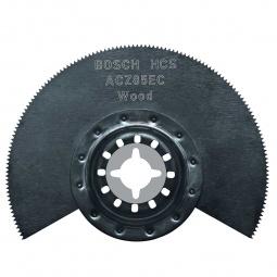Купить Диск пильный сегментный Bosch HCS ACZ 85 EC GOP 10.8
