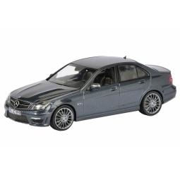 Купить Модель автомобиля 1:43 Schuco MB C63 AMG Mopf