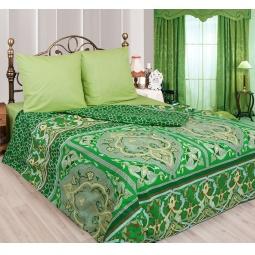 фото Комплект постельного белья Сова и Жаворонок «Гирих». 1,5-спальный. Размер наволочки: 50х70 см — 2 шт