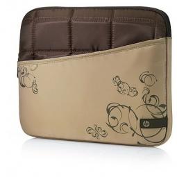 Купить Чехол для ноутбука HP Tablet Sleeve Capuccino 10