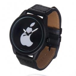 Купить Часы наручные Mitya Veselkov «Груша» MVBlack