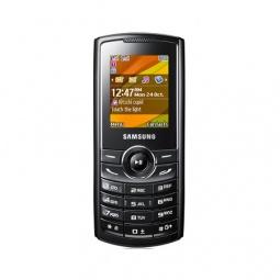 фото Мобильный телефон Samsung E2232. Цвет: черный