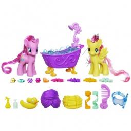 фото Набор игровой для девочек Hasbro Кристальный пони. В ассортименте