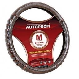 Купить Оплетка на руль Autoprofi AP-770