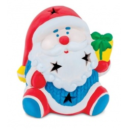 Купить Набор для росписи светильника Color Puppy «Дед Мороз»