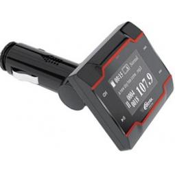 Купить FM-трансмиттер Ritmix FMT-A760