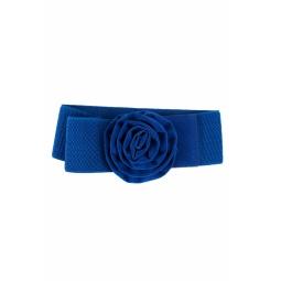 Купить Ремень Mondigo 0095. Цвет: синий