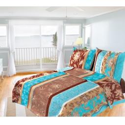 фото Комплект постельного белья Олеся «Ажур». 2-спальный