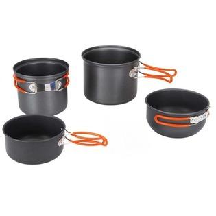 Купить Набор портативной посуды Fire-Maple FMC-208