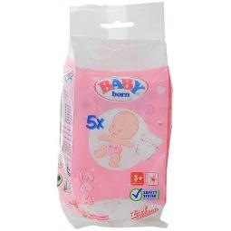 Купить Памперсы для кукол Zapf Creation 815-816