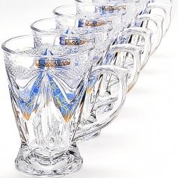 Купить Набор бокалов Loraine «Нежность». В ассортименте
