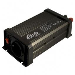 фото Инвертор автомобильный с USB Ritmix RPI-4001
