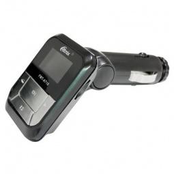 Купить FM-трансмиттер Ritmix FMT-A710