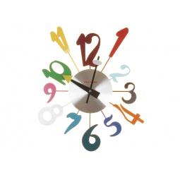 Купить Часы настенные POMIDORO T3814-K