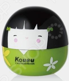 Ароматизатор овальный Kouou KZ