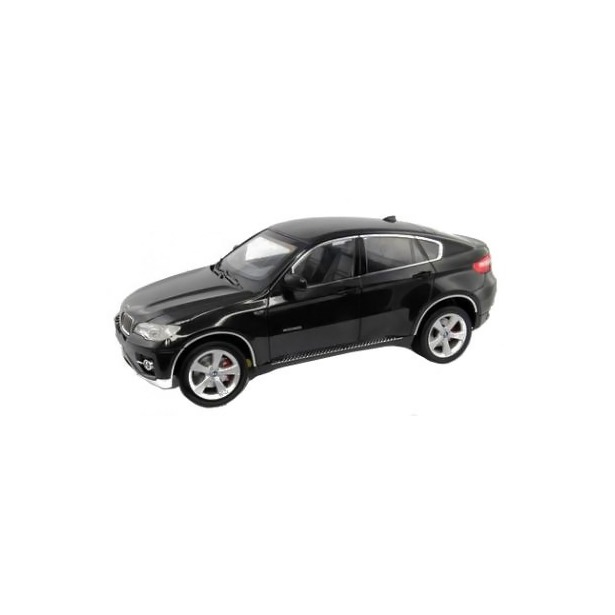 фото Автомобиль на радиоуправлении 1:16 KidzTech BMW X6. В ассортименте