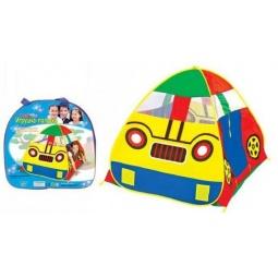 фото Палатка игровая Shantou Gepai «Машина» 8101