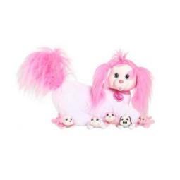 фото Мягкая игрушка Just Play «Собачка Рокси и ее щенки»