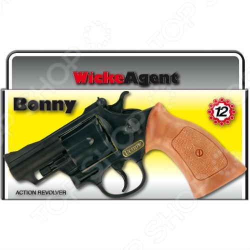 Пистолет Sohni-Wicke Bonny Gun