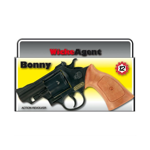 фото Пистолет Sohni-Wicke Bonny Gun