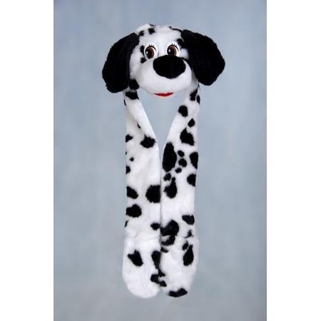 Купить Шапка карнавальная для ребенка Костюмы «Собачка» Ш-09