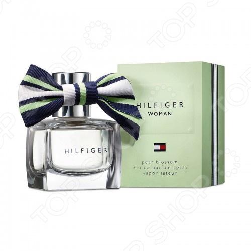 Парфюмированная вода для женщин Tommy Hilfiger Pear Blossom