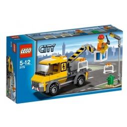 фото Конструктор LEGO Машина аварийной помощи