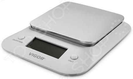 Весы кухонные Vigor HX-8208 весы vigor hx 8209