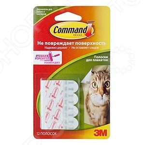 Полоски самоклеящиеся для плакатов Command 17024