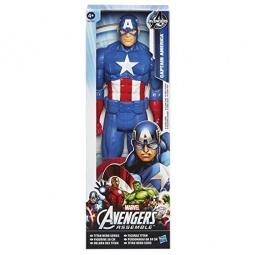 фото Игрушка-фигурка Hasbro A6699 «Титаны: Мстители». В ассортименте