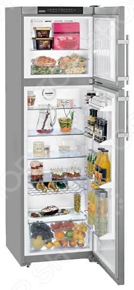 цена на Холодильник Liebherr CTNESF 3663