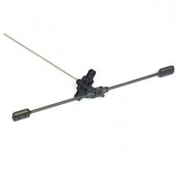 Купить Ось с верхним креплением лопастей и балансиром для вертолета Gyro-Wi-Fi 1 TOY Т55706
