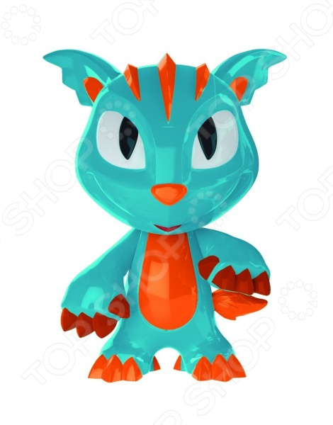 Игрушка интерактивная TY Magic Jinn Hide&amp;amp;SeekДругие интерактивные игрушки и игры<br>Как думаете, умеют ли игрушки читать ваши мысли Если сомневаетесь, то вам стоит познакомиться с игрушкой интерактивной TY Magic Jinn Hide Seek. Магический джинн, безусловно, поразит вас своими способностями, ведь он не только умеет распознавать голос, но и знает о чем вы думаете. Для того, чтобы проверить его способности, вам необходимо будет выбрать любой предмет, спрятать его у себя за спиной, нажать джину на нос и внимательно отвечать на его наводящие вопросы. игрушка работает от 3-х батареек типа 1,5 В приобретаются отдельно .<br>