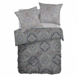 фото Комплект постельного белья Романтика 271437 «Сулейман». 2-спальный